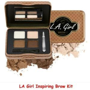 LA Girl